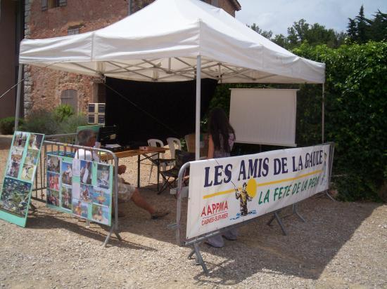 Roquefort_19/06/2010_Podium AAPPMA