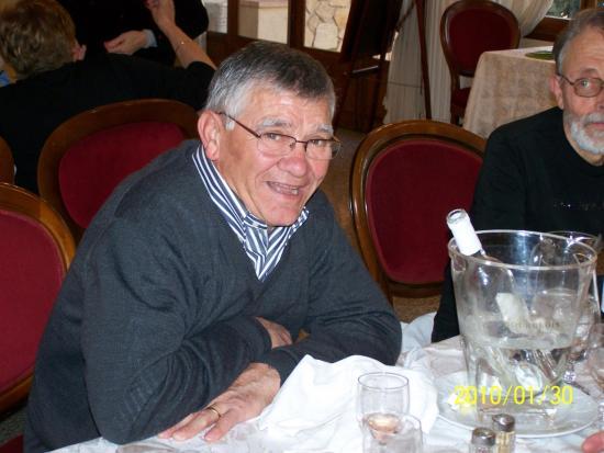 Gilbert BARGIGLI