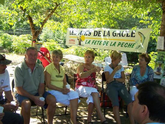 Saint Donat 2009
