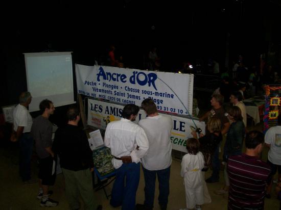 Forum Valbonne_2009