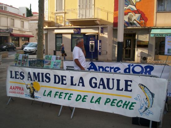 Forum Cagnes/mer 2009