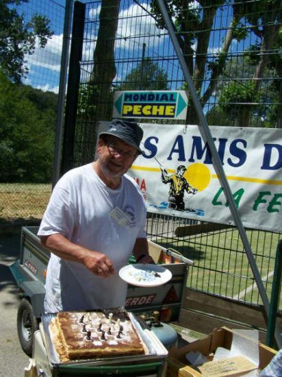 Fête de la pêche 2009_Villeneuve Loubet