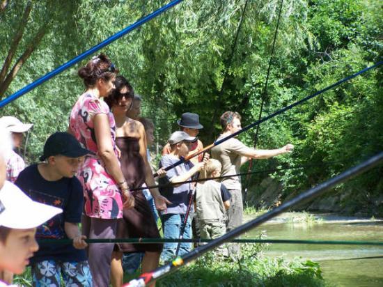 Fête de la pêche 2009_Cagnes sur mer