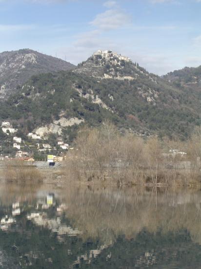 Village du BROC