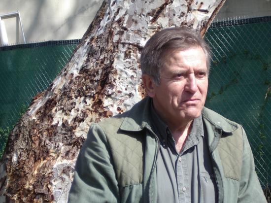 Bernard FROMENT, animateur APN