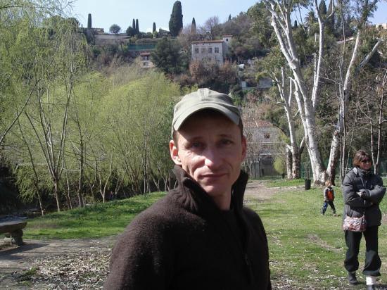 Jean Christophe LEMARCHANT, Spécialiste mouche
