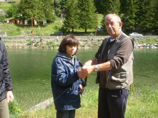 Lac du Boréon_20/06/10