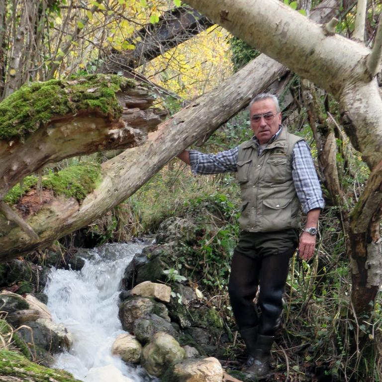 Nettoyage des rivières