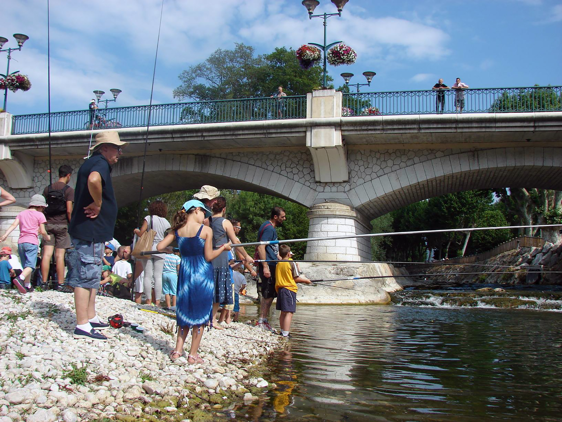 Photo concour pont